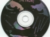 The Front - CD Sampler Disc