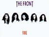 The Front - Fire CD Single