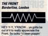 Borderline London