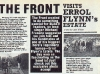 Blast - The Front at Erroyl Flynn's Estate - page 1
