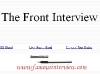 Famous Interview