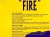 Fire Radio Promo Poster