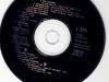 CBS Radio Sampler CD & Back