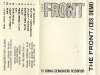 The Front - CBS Demo2