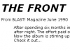 Blast - June 1990