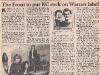 1988 Newspaper (premature)